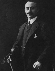 Photo of Tivadar Nachéz